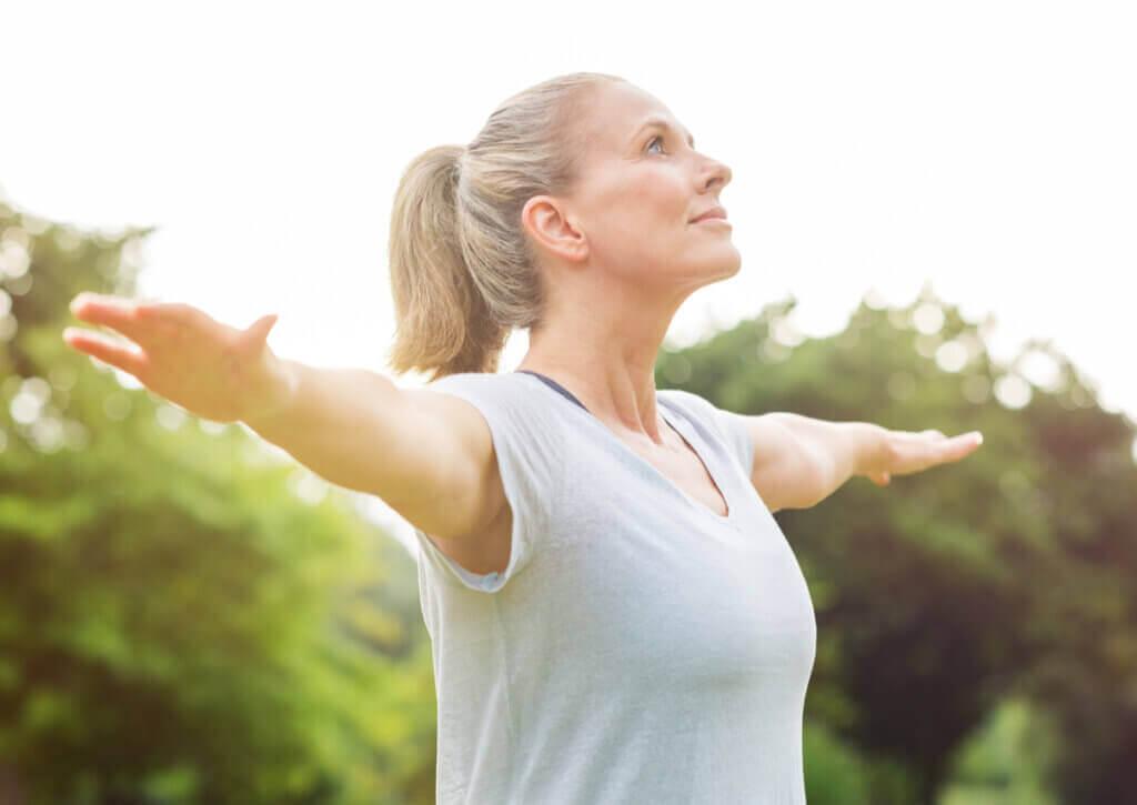 4 Helpful Balance Exercises for Seniors