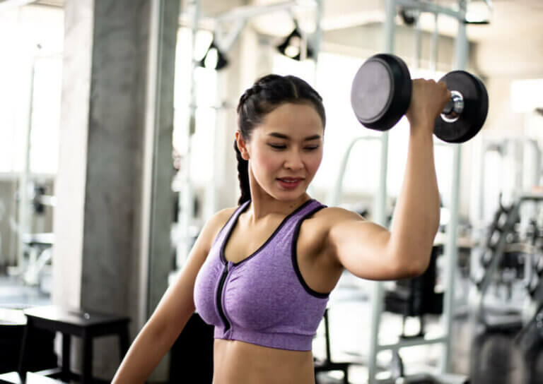 4 Exercises to Strengthen Your Shoulders