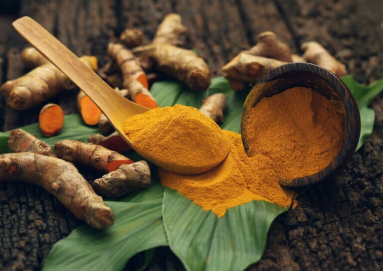 3 Foods With Anti-inflammatory Properties
