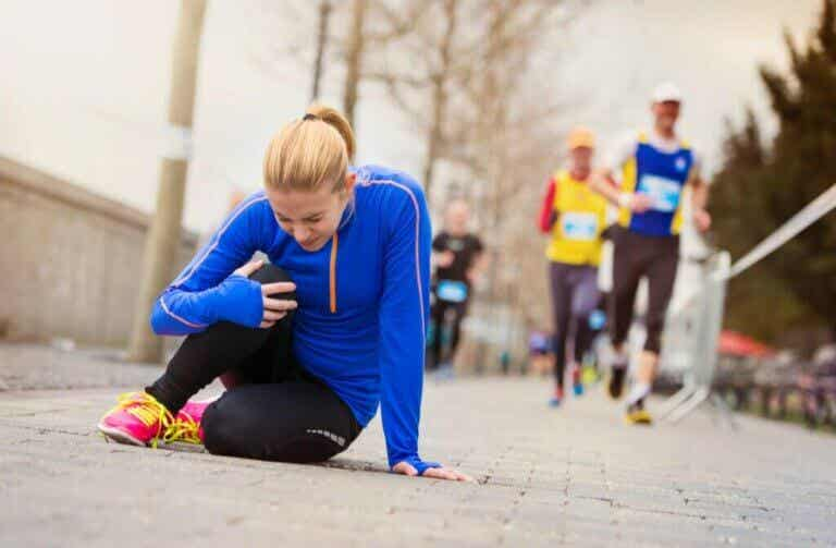 What Are The Most Common Marathon Injuries?