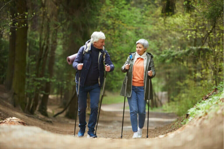 What is Nordic Walking? What are the Benefits?
