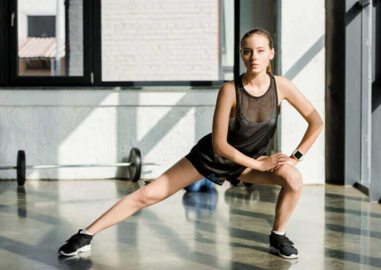 4 Exercises to Help you Strengthen your Glutes