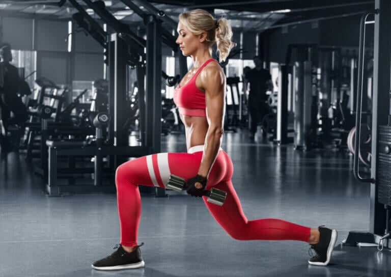 4 Exercises to Build Leg Muscles