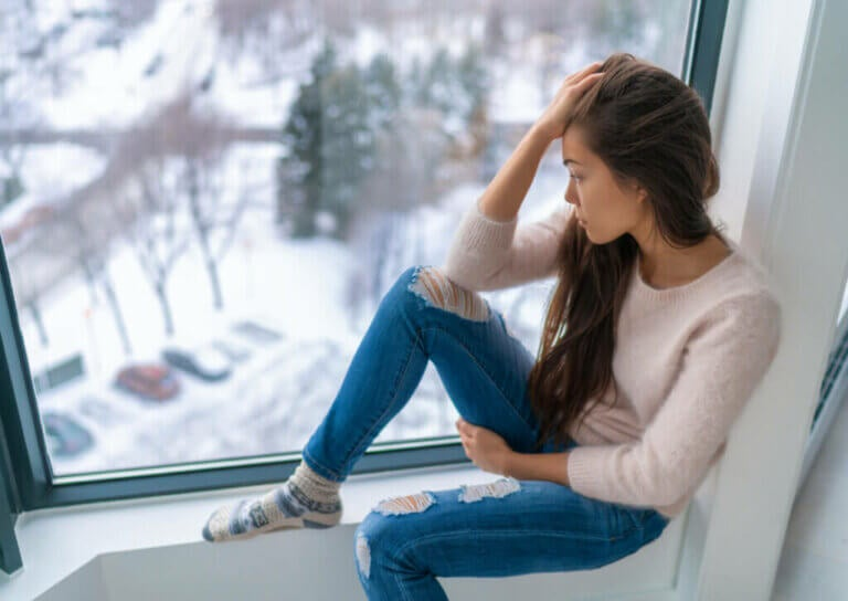 Seasonal Depression: 3 Suggestions to Help You Overcome It