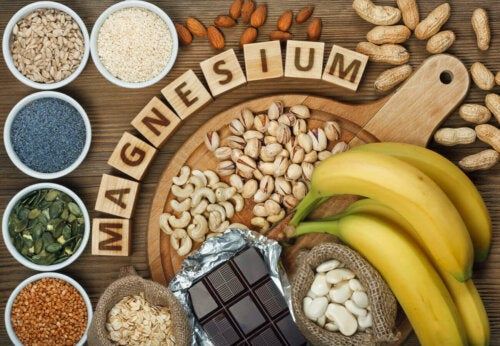 Magnesium can improve your quality of life.