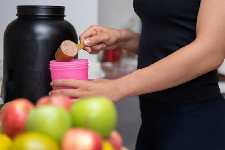 Benefits of Drinking Protein Smoothies