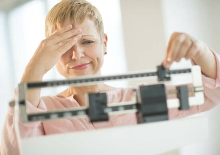 4 Tips to Help You Avoid Weight Gain