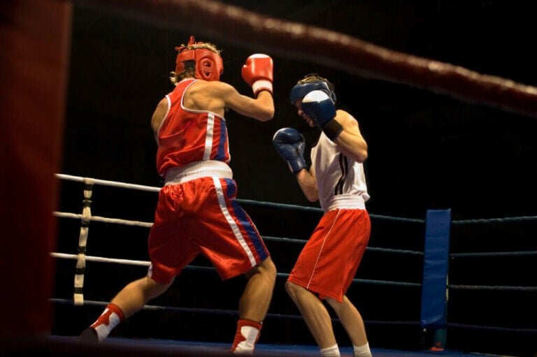 6 Basic Rules of Boxing