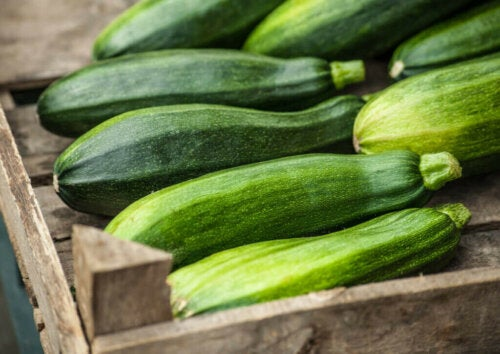 3 Weight Loss Benefits of Zucchini