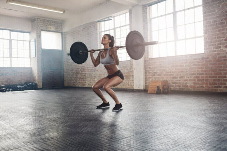4 Benefits of CrossFit for Women